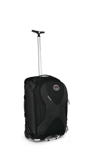 Osprey Ozone 46 rolling case Black